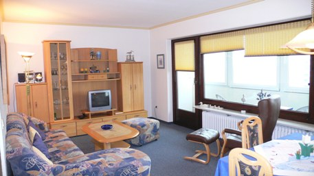 383 Strandhochhaus Ferienwohnung Sahlenburg Immobilien Von Hillmer
